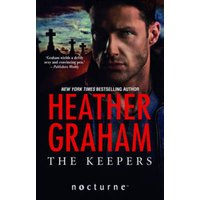 Image of The keepers - Heather Graham