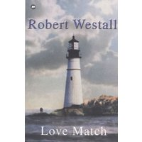Image of Love match - Robert Westall