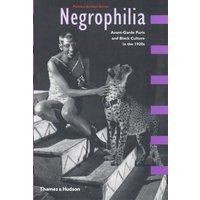Image of Negrophilia - Petrine Archer-Straw