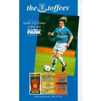 Image of The Toffees - Graham Betts