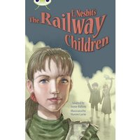 Image of BC Blue (KS2) B/4A E. Nesbit's The Railway Children - Ms Annie Dalton