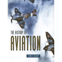 Image of The history of aviation - Dennis Baldry
