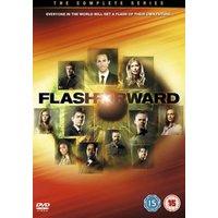 Image of Flashforward Season 1 Used DVD