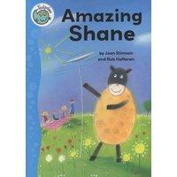 Image of Amazing Shane - Joan Stimson