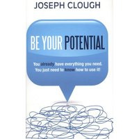 Image of Be your potential - Joseph Clough