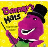 Image of Barney's hats - Mary Ann Dudko