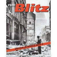 Image of The Blitz - Patricia Kendell