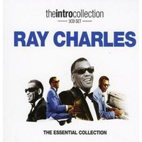 Image of Ray Charles - Ray Charles: The Essential Collection