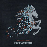 Image of Big Wreck - Grace Street
