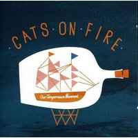 Image of Cats On Fire - Our Temperance Movement