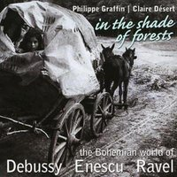 Image of George Enescu - Works By Debussy, Enescu, Ravel