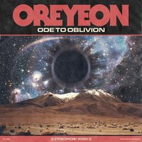 Image of Oreyeon - Ode to Oblivion