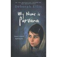 Image of My name is Parvana - Deborah Ellis