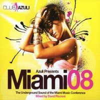Image of Various Artists - Azuli Miami 2008