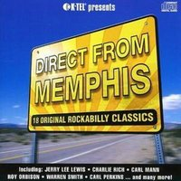 Image of Various Artists - Direct from Memphis