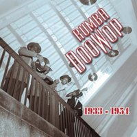 Image of Various Artists - Rumba Doowop 1933-1954