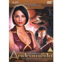 Image of Andromeda: Season 1 - Episodes 15-18 (Box Set)