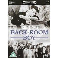 Image of Back Room Boy
