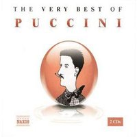 Image of Giacomo Puccini - The Very Best of Puccini