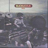 Image of Blackalicious - Nia