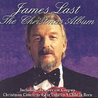 Image of James Last - The Christmas Album