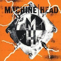 Image of Machine Head - Supercharger [digipak]