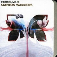 Image of Various Artists - Fabriclive 30 (Stanton Warriors)