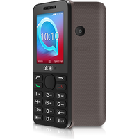 Alcatel 2038 Black