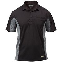 Dry Max Polo T Shirt - L (46in)