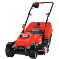EMAX32S Electric Rotary Lawnmower 32cm 1200W 240V
