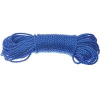 Soft Poly Rope 7mm x 33m