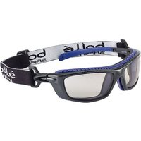 BAXTER Platinum Safety Glasses - Clear