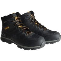 Crossfire Kevlar Black Safety Hiker Boots UK 12 Euro 47