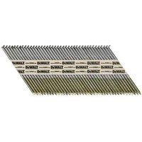 DT9993 Bright Ring Shank Nails 3.1 x 90mm (2200)