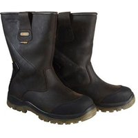 Tungsten S3 Safety Rigger Boots UK 6 Euro 39/40