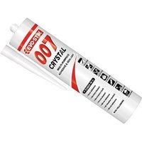 007 Adhesive & Sealant 290ml Grey