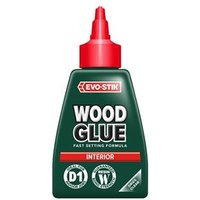 715011 Resin W Wood Adhesive Mini 50ml
