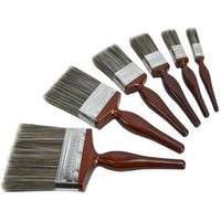Superflow Synthetic Paint Brush 13mm (1/2in)
