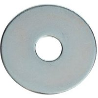 Flat Repair Washers ZP M12 x 40mm Forge Pack 6