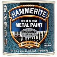 Direct to Rust Hammered Finish Metal Paint Dark Green 250ml