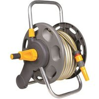 2431 Assembled Hose Reel & 25m of 12.5mm Hose