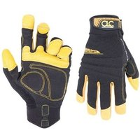 Workman Flexgrip Gloves - Medium (Size 9)