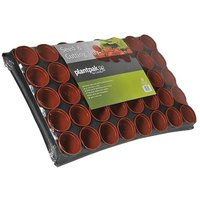 Seed & Cutting Tray 40 Pot (Pack of 16)