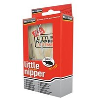 Little Nipper Rat Trap Box of 6 (Loose)