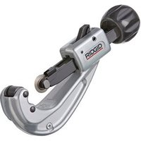 152 Quick-Acting Tube Cutter 6-66mm Capacity 31642