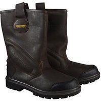 Hurricane Composite Midsole Rigger Boots UK 9 Euro 43