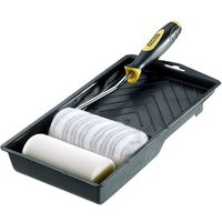 Jumbo Mini Roller Set with 2 Sleeves 100mm (4in)