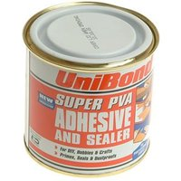 Wood PVA Adhesive and Sealer 250ml