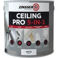 Ceiling Pro 5-in-1, 2.5 Litre