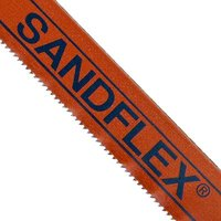 Bahco 3906 Sandflex Hacksaw Blades 300mm (12in) x 32tpi (Pack of 20)
